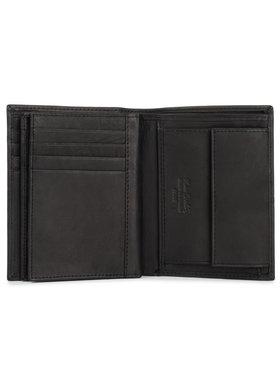 Pierre Cardin Pierre Cardin Velká pánská peněženka TILAK28 331 Černá