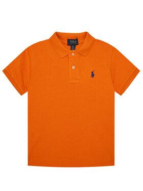 Polo Ralph Lauren Polo Ralph Lauren Polo 321603252036 Pomarańczowy Regular Fit
