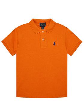 Polo Ralph Lauren Polo Ralph Lauren Pólóing 321603252036 Narancssárga Regular Fit