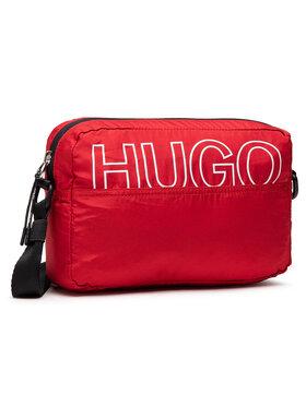 Hugo Hugo Sac à main Reborn Crossbody 50446437 Rouge