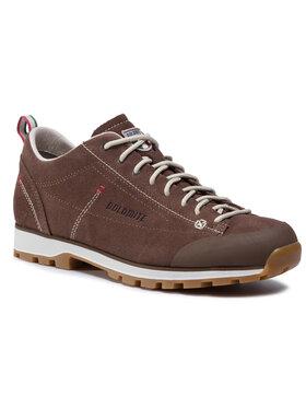 Dolomite Dolomite Ορειβατικά παπούτσια Cinquantaquattro Low 247950-0338012 Καφέ