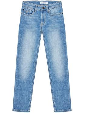 Calvin Klein Jeans Calvin Klein Jeans Jean Essential IB0IB00742 Bleu Slim Fit