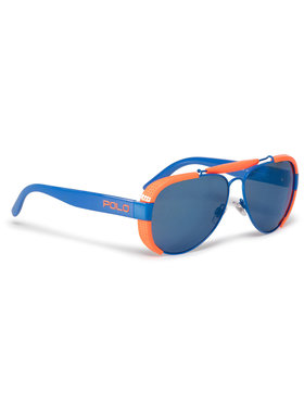 Polo Ralph Lauren Polo Ralph Lauren Lunettes de soleil 0PH3129 940355 Bleu