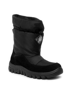 Naturino Naturino Śniegowce Varna 0013001268.01.0A01 D Czarny