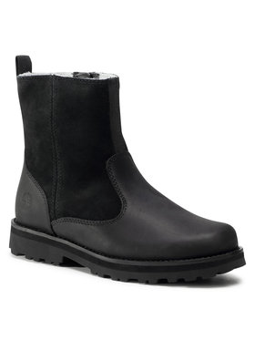 Timberland Timberland Ορειβατικά παπούτσια Courma Kid Warm LinedBoot TB0A2MR5001 Μαύρο