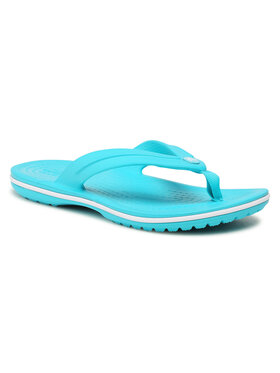 Crocs Crocs Flip-flops Crocband Flip Gs 205778 Kék