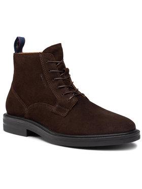 Gant Gant Μπότες Kyree 21643026 Καφέ