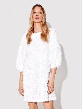 Rage Age Rage Age Koktel haljina Halley 2 Bijela Regular Fit