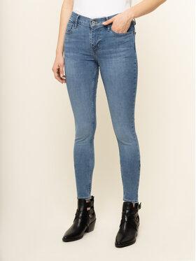 Levi's® Levi's® Super Skinny Fit Jeans 17780-0073 Blau Super Skinny Fit