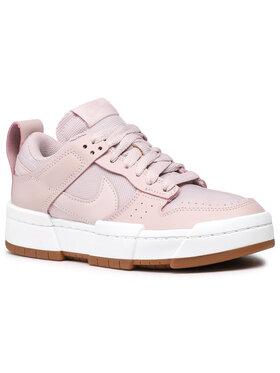 Nike Nike Chaussures Dunk Low Disrupt CK6654 003 Rose
