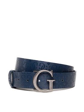 Guess Guess Cintura da donna BW7540 VIN35 Blu scuro