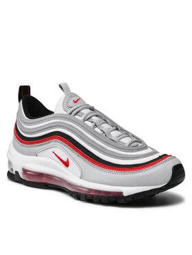Nike Nike Boty Air Max 97 (GS) 921522 020 Šedá