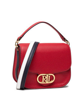 Lauren Ralph Lauren Lauren Ralph Lauren Handtasche Addie 19 431838368001 Rot
