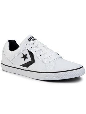 Converse Converse Sportcipő EL DISTRITO 158427C Fehér