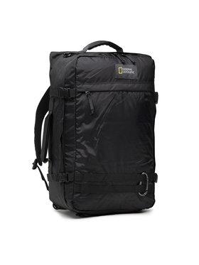 National Geographic National Geographic Ruksak 3 Way Backpack N11801.06 Crna