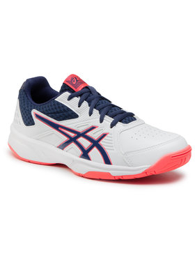Asics Asics Παπούτσια Court Slide 1042A030 Λευκό