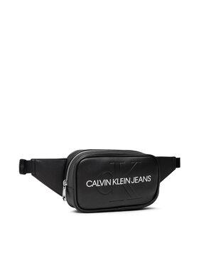 Calvin Klein Jeans Calvin Klein Jeans Чанта за кръст Waistabag K60K608220 Черен