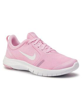 NIKE NIKE Παπούτσια Flex Experience Rn 8 Gs AQ2248 600 Ροζ
