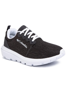 Columbia Columbia Scarpe Backpedal Outdry BL1103 Nero