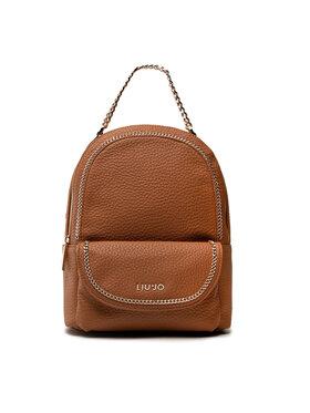 Liu Jo Liu Jo Ruksak Ecs M Backpack NF1165 E0161 Smeđa