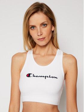 Champion Champion Sportinė liemenėlė Racer Back 113398 Balta