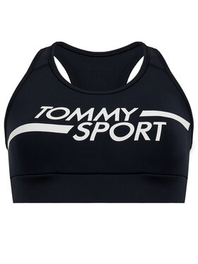 Tommy Sport Tommy Sport Sportinė liemenėlė Mid Logo S10S100451