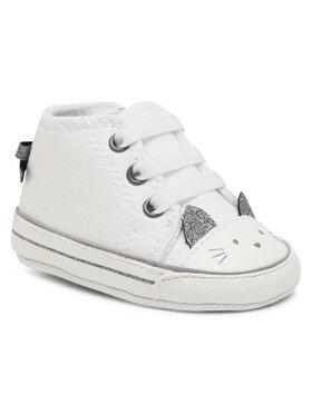 Mayoral Mayoral Sneakers 9410 Weiß