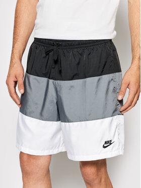 Nike Nike Szorty sportowe Sportswear City Edition CJ4486 Kolorowy Relaxed Fit