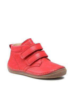 Froddo Froddo Auliniai batai G2130241-8 D Raudona
