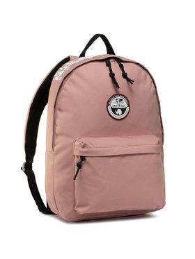 Napapijri Napapijri Plecak Happy Daypack 2 NP0A4EU1PA41 Różowy