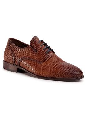 Lloyd Lloyd Κλειστά παπούτσια Keith 10-355-03 Καφέ