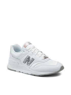 New Balance New Balance Снікерcи CW997HMW Білий
