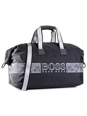 Boss Boss Taška Pixel O 50434811 Sivá