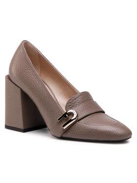 Furla Furla Обувки 1927 YD27ACO-A.0480-FAN00-1-007-20-IT-3500 S Кафяв