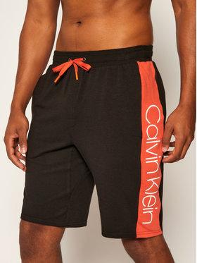 Calvin Klein Underwear Calvin Klein Underwear Σορτς κολύμβησης 000NM1800E Μαύρο Regular Fit