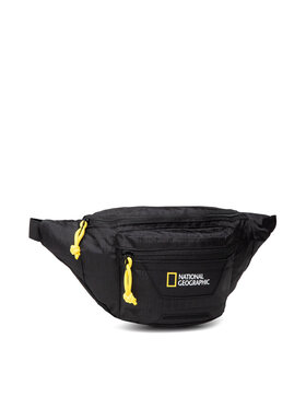 National Geographic National Geographic Ledvinka Waist Bag N16085.06 Černá