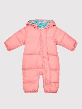 Columbia Columbia Kombinezon zimowy Snuggly Bunny™ Bunt 1516331 Różowy Regular Fit