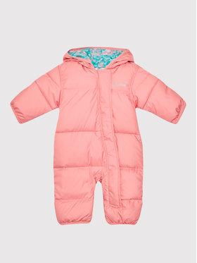 Columbia Columbia Žiemos kombinezonas Snuggly Bunny™ Bunt 1516331 Rožinė Regular Fit