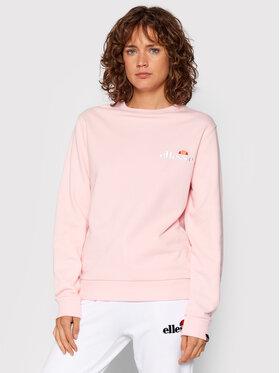 Ellesse Ellesse Sweatshirt Triome SGS08847 Rosa Regular Fit
