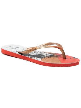Havaianas Havaianas Flip-flops Netflix Fc H4146931 Arany