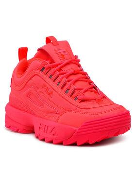 Fila Fila Sneakers Disruptor Low Wmn 1010302.70J Rose