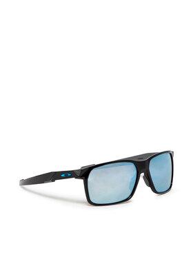 Oakley Oakley Slnečné okuliare Portal X 0OO9460 Čierna