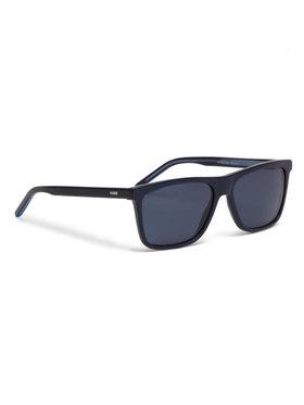 Hugo Hugo Okulary przeciwsłoneczne 1003/S Granatowy
