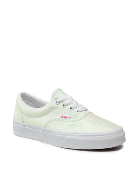 Vans Vans Πάνινα παπούτσια Era VN0A54F13UA1 Πράσινο