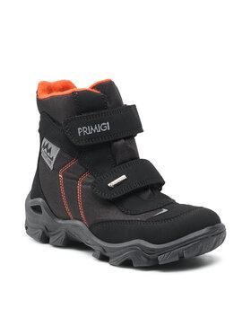 Primigi Primigi Μπότες Χιονιού GORE-TEX 8394011 D Μαύρο