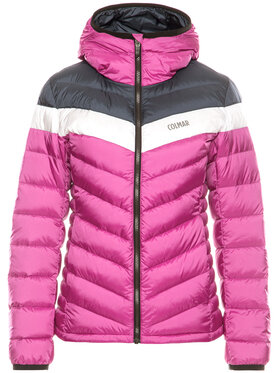 Colmar Colmar Giubbotto piumino Enigma 2858 2RT Rosa Regular Fit
