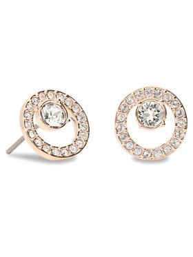 Swarovski Swarovski Boucles d'oreilles Creativity 5199827 Or