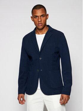 Guess Guess Σακάκι M1RN24 WDNF0 Σκούρο μπλε Slim Fit