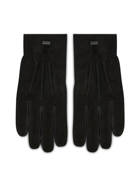 Strellson Strellson Γάντια Ανδρικά 3186 Μαύρο