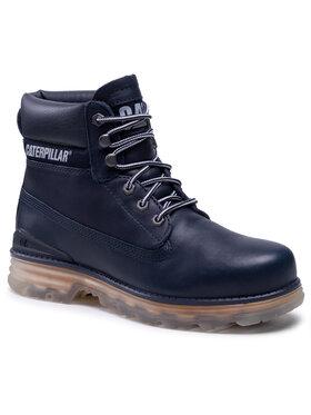 CATerpillar CATerpillar Ορειβατικά παπούτσια Replicate P723863 Σκούρο μπλε